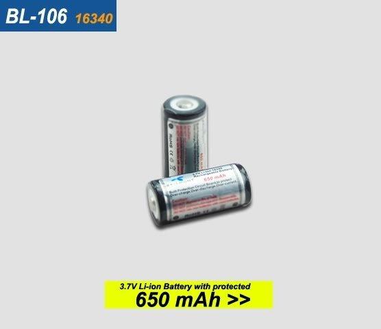 BL-106 Battery Show 1