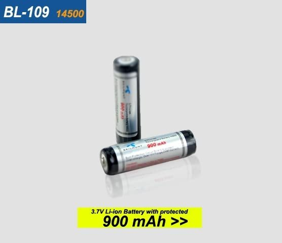 BL-109 Battery Show 2