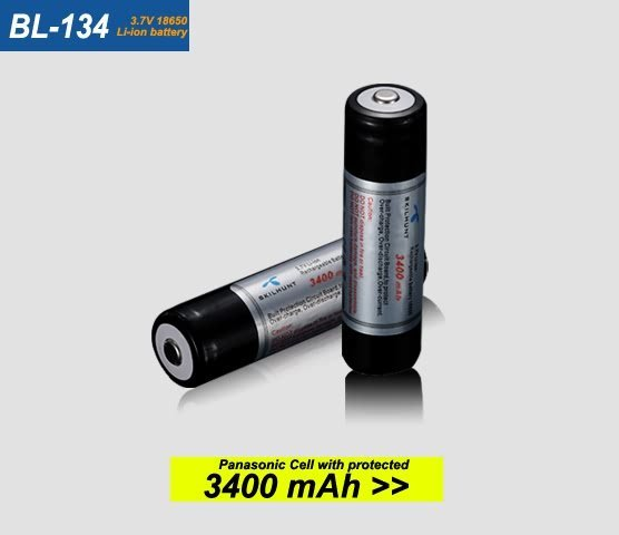 BL-134 Battery Show 1