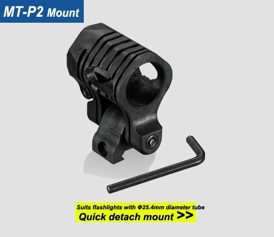 SKILHUNT MT P2 FLASH MOUNT