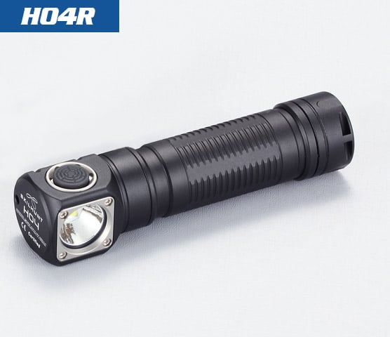H04R led headlamp