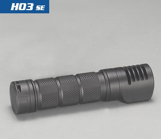 H03 SE led headlamp