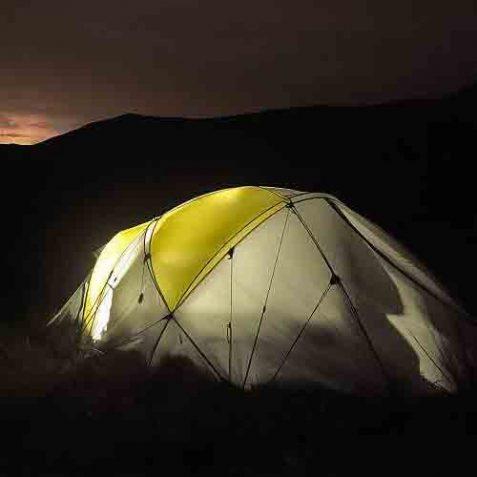 camp small